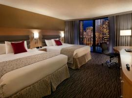 Most Booked Hotels Near Centurylink Field In The Past Month Warwick Seattle
