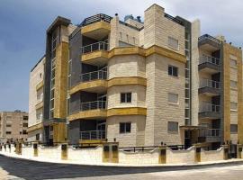 Lijam Apartments, Amman (Abū Nuşayr yakınında)