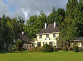 Glenview House, Ballinamore (рядом с городом Aughnasheelan)