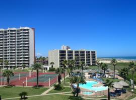 Saida II Condominiums - by Island Services