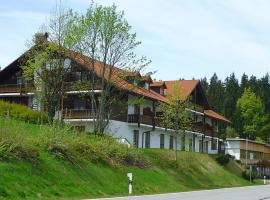 Hotel Mitterdorf, Mitterfirmiansreut