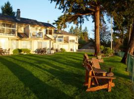 Madrona Beach Resort, Parksville