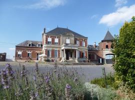 Ferme De Bonavis, Banteux (рядом с городом Vendhuile)