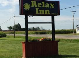 Relax Inn - Saginaw