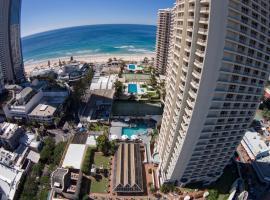 Novotel Surfers Paradise, Gold Coast