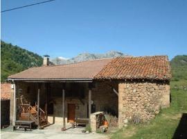 Posada La Escuela de Cicera, Cicera (Cires yakınında)