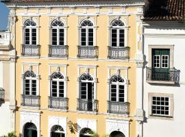 ホテル ヴィラ バイア