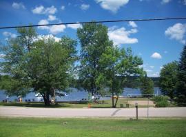 Lakewoods Cottage Resort, Oxtongue Lake