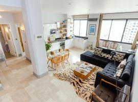 Appartement Sophia