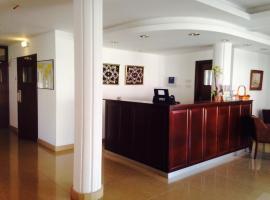 Rebioz Hotel