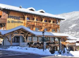 Hotel-Spa Le Morillon Charme & Caractère, Morillon