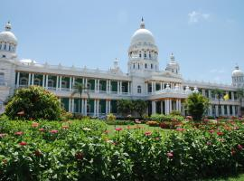 Lalitha Mahal Palace Hotel