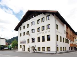 Hotel Goldener Adler Wattens, Wattens