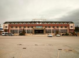 Saffron Hotel Yozgat, Fakıbeyli