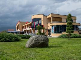 Motel Dani, Nova Bila (Travnik yakınında)