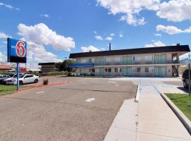 Motel 6 Santa Rosa Nm, Santa Rosa