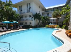 Suites at Coral Reef Resort, Miami (Near Key Biscayne)