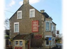 Lion and Fiddle, Trowbridge