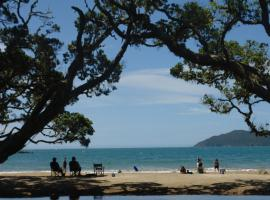 Coopers Beachfront Suites, Mangonui