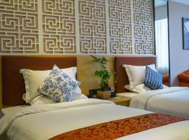 Sotel Inn Tian He Tang Xia Branch