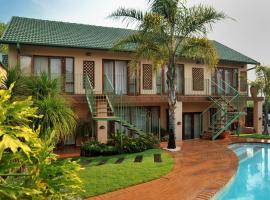 Claires of Sandton Luxury Guest House