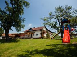 Gasthof-Pension Weninger, Paldau