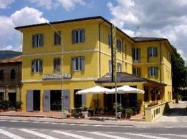 Albergo Ristorante Il Portonaccio, Spello