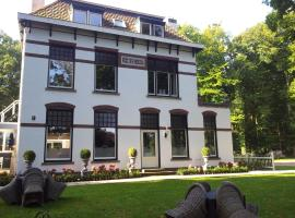 Bed & Breakfast Rijsterbosch