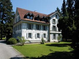 Zofingen Youth Hostel, Zofingen (Reiden yakınında)
