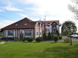 Famozclub, Bakov nad Jizerou (Bělá pod Bezdězem yakınında)