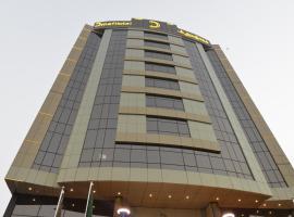 Drnef Hotel Kudai
