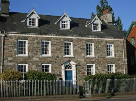 Penralley House B&B