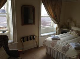Kirkgate House Hotel, Thirsk