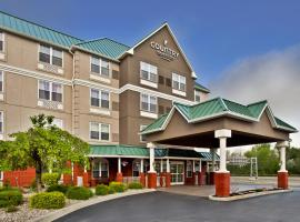 Country Inn & Suites by Radisson, Louisville East, KY, Louisville