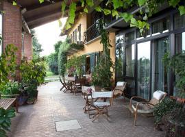 Il Frutteto, Saluzzo (Near Savigliano)