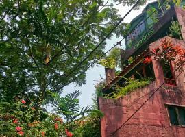 Rainforest Bed & Breakfast