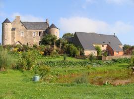 Gîte Les vignes, Montmartin-en-Graignes
