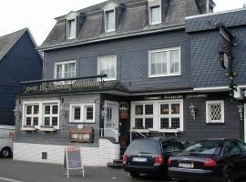 Haus Hennche, Siegen