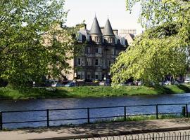 Best Western Inverness Palace Hotel & Spa, Инвернесс