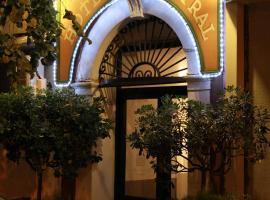 Hôtel Central Bastia, Bastia