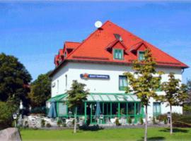 Hotel Landsberg, Landsberg (Brehna yakınında)