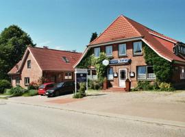 Landgasthof Nüchel, Malente