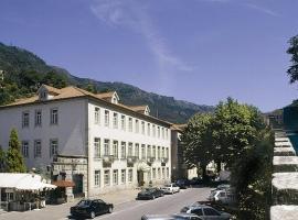 Hotel Das Termas, Gerês