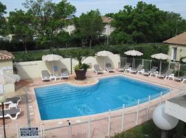 Top Motel, Istres