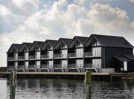 Apartment Strandvejen II0, Skive (Tastum yakınında)