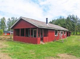 Holiday home Albertasvej H- 180, Trend (Borregård yakınında)