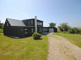 Holiday home Arupvej F- 226, Arup