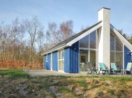 Holiday home Bjergets E- 441, Arentsminde