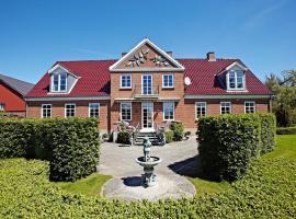 Holiday home Delken G- 819, Kolding (Bønstrup yakınında)