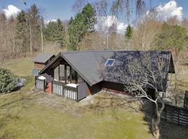 Holiday home Dorthesvej E- 849, Faxe (Vallebo yakınında)